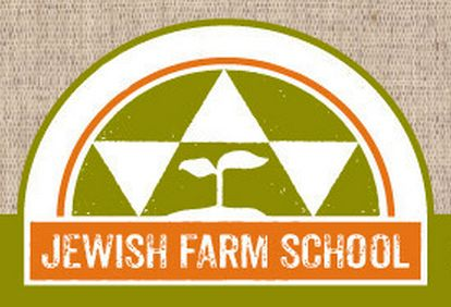 "The <a href=""http://www.jewishfarmschool.org"" target=""_hplink"">Jewish Farm School</a> is dedicated to teaching about contempo"