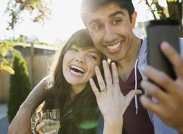 The Right Way To Get Engaged (According To People You're Not Really Friends With)