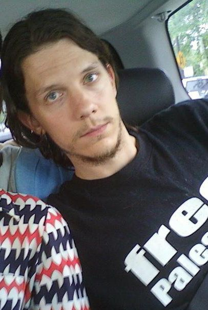 "Jeremy Hammond, known online as ""Anarchaos,"" <a href=""http://freejeremy.net/press-release/statement-from-jeremy-regarding-his"