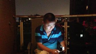 Huang Qi runs the show