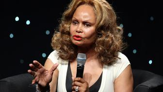LOS ANGELES, CA - JUNE 29:  CEO of Act-1 Personnel Services Janice Bryant Howroyd speaks onstage during the BET Revealed Seminars during the 2013 BET Experience at JW Marriott Los Angeles at L.A. LIVE on June 29, 2013 in Los Angeles, California.  (Photo by Chelsea Lauren/Getty Images for BET)