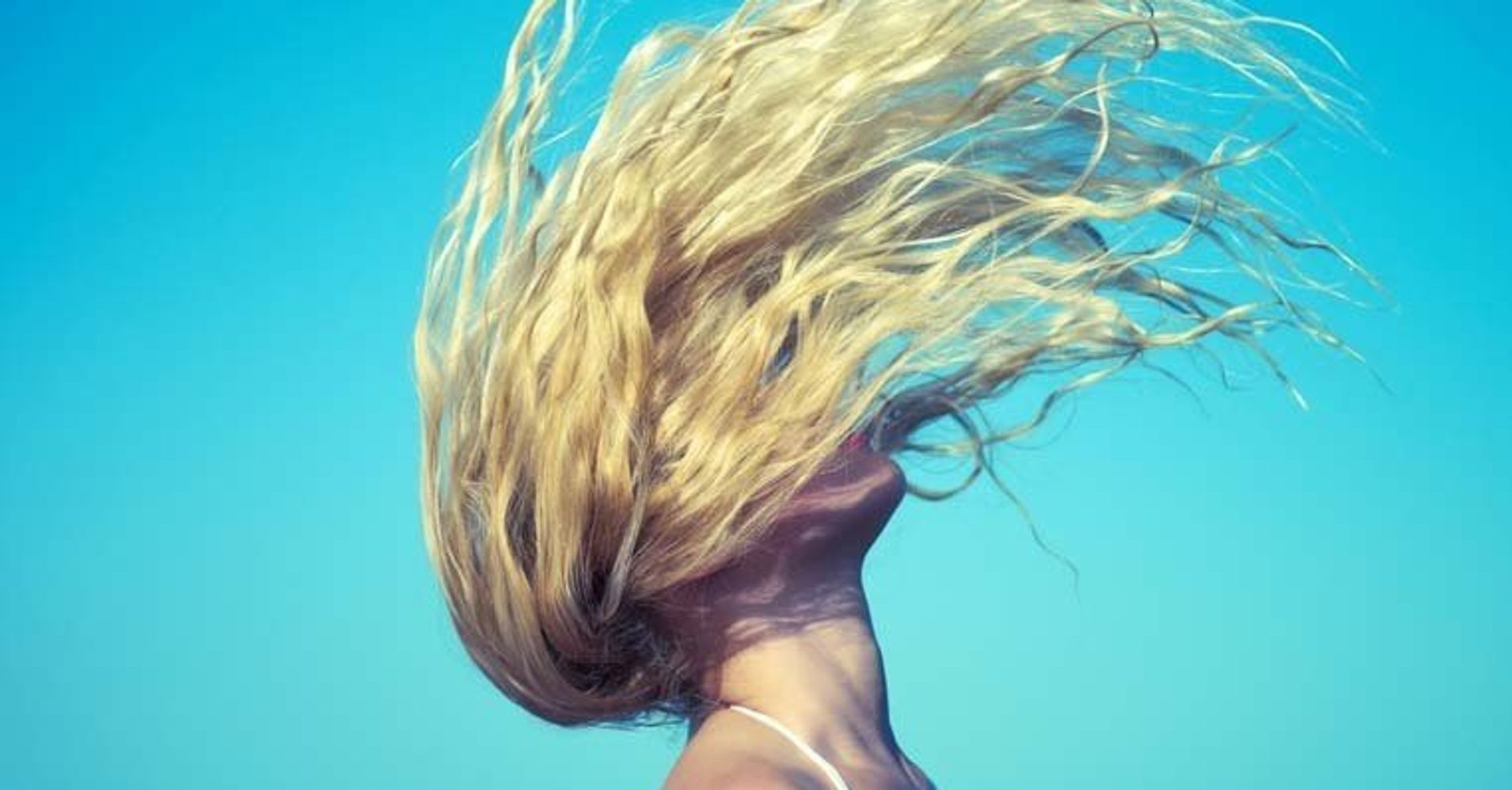 Soft Water And Natural Hair