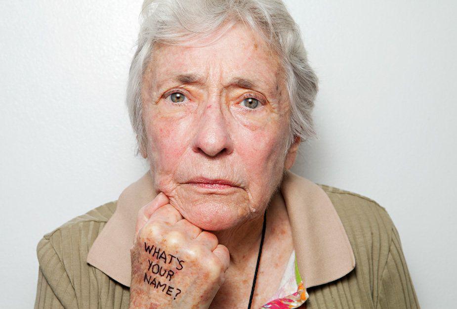 """<em>""""I am not my Alzheimer's.""""&nbsp;</em>"""