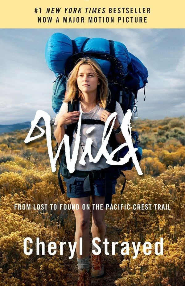 """Strayed tells the story of her emotional devastation after the death of her mother and the weeks she spent hiking the 1,100-"