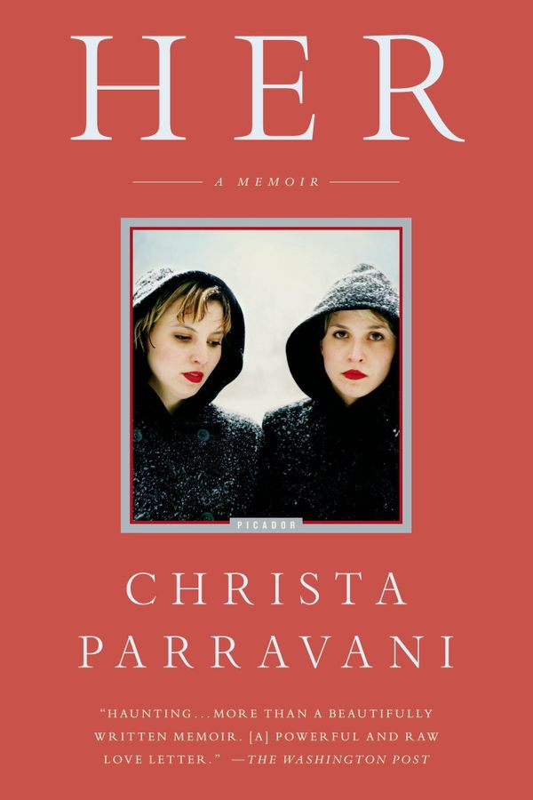 """Add the twin mystique to a drug-fueled reality drama and you've got the recipe for double the intoxicating read in Christa P"
