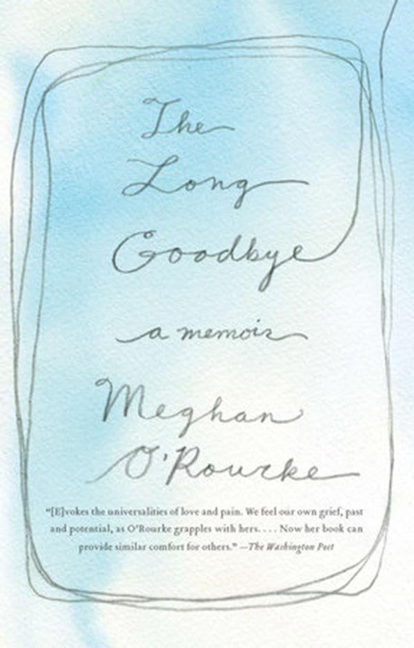 """In this memoir, the poet Meghan O'Rourke chronicles her mother's death and its desolate aftermath."" -- <a href=""http://www.n"