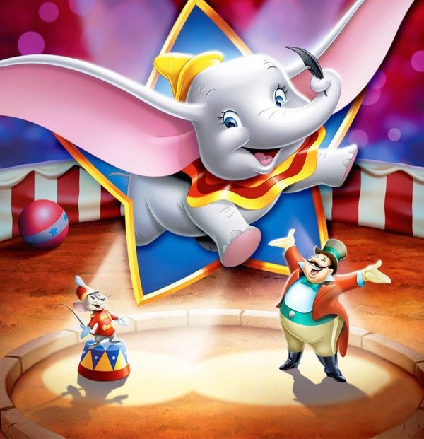 "A live-action ""Dumbo"" remake was first <a href=""http://www.huffingtonpost.com/2014/07/09/live-action-dumbo_n_5570694.html"" ta"