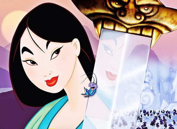 "In March, <a href=""http://www.hollywoodreporter.com/news/disney-developing-live-action-mulan-784892"" target=""_blank"">The Holl"