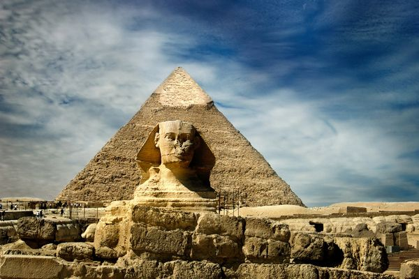 Egypt's rich history and breathtaking monuments make it a top spot on any bucket list.