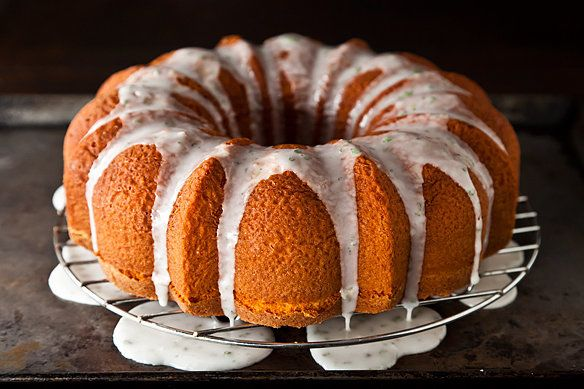 """<strong>Get the <a href=""""http://food52.com/recipes/11163-texas-ruby-red-grapefruit-cake-with-a-hint-of-mint"""" target=""""_blank"""">"""