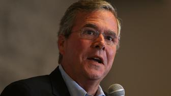 <p>Jeb Bush plans to visit a crisis pregnancy center in Spartanburg, South Carolina, on Wednesday.</p>