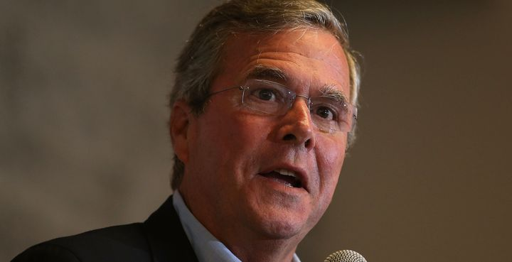 Jeb Bush plans to visit a crisis pregnancy center in Spartanburg, South Carolina, on Wednesday.