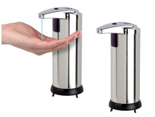 "<a href=""http://www.costco.com/Touchless-Soap-Dispenser-Twin-Pack.product.100084623.html"" target=""_blank"">Touchless Soap Disp"