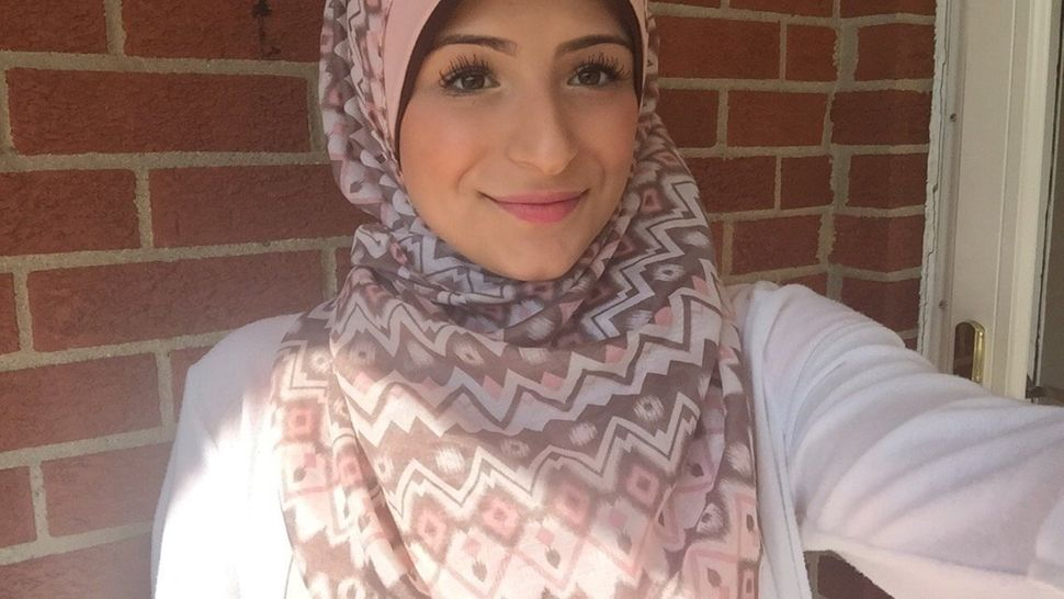Hanan Salha is scared to visit her family's vacation property in rural Michigan after hearing Islamophobic comments from memb