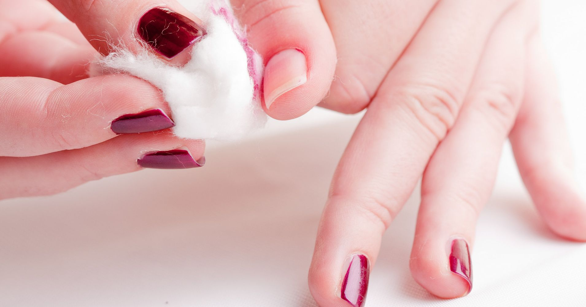 What The Heck Is Acetone, And How Does It Affect Your Nails ...