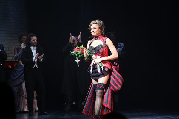 "In 2013, Deborah Cox <a href=""http://www.broadwayworld.com/people/Deborah-Cox/"">starred as the feisty Lucy</a>&nbsp;in ""Jekyl"