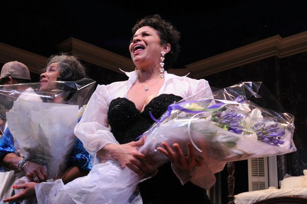 "<a href=""http://www.broadwayworld.com/people/Debbie-Allen/"">Debbie Allen is a Broadway legend </a>with titles under her belt"