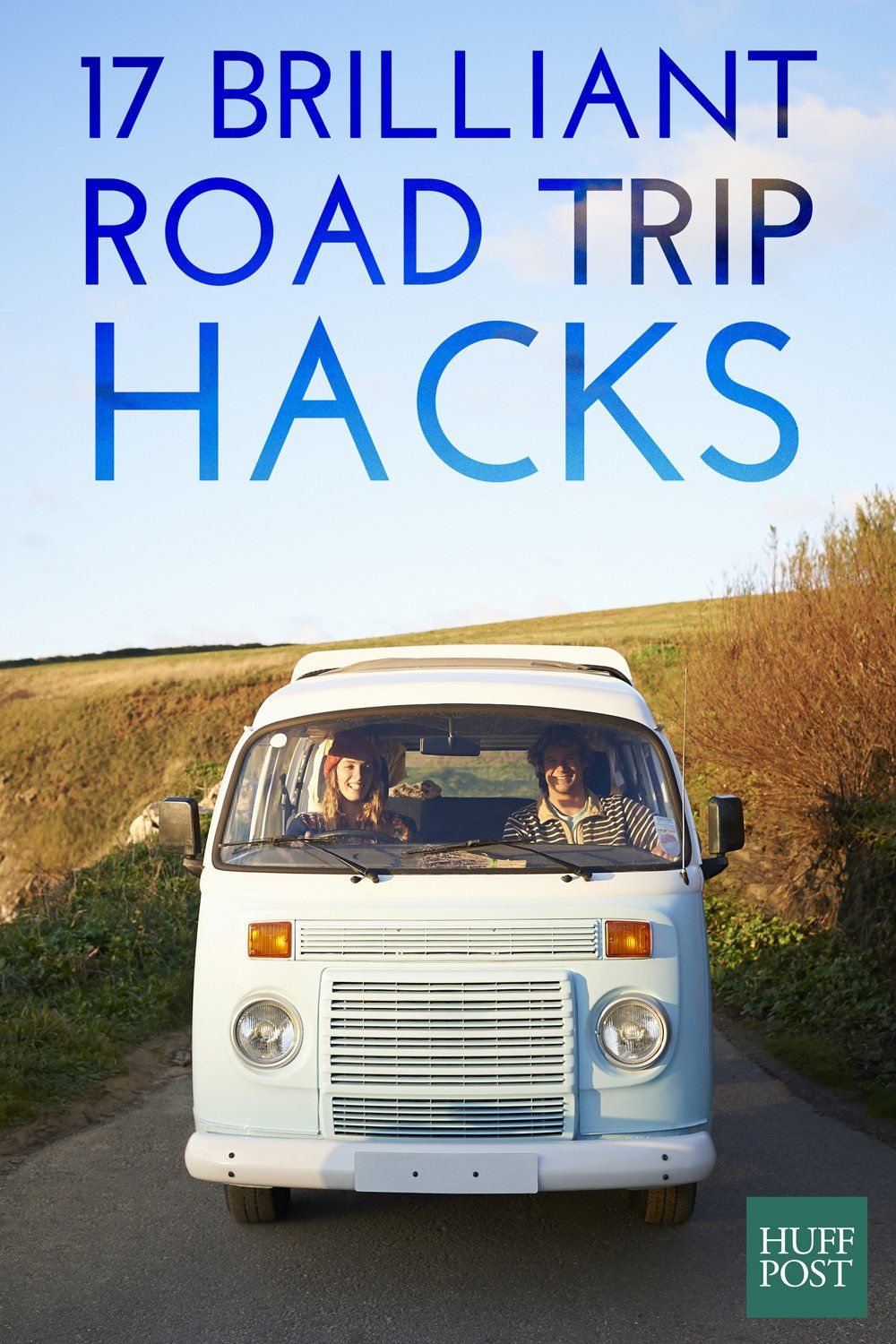 17 Road Trip Hacks That Will Save Your Summer Huffpost Life