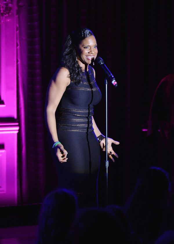 "The list of Audra McDonald's Broadway <a href=""http://www.broadwayworld.com/people/Audra-McDonald/"">credits are endless</a>."