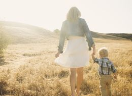 10 Ways Divorce Changes Your Parenting -- For The Better