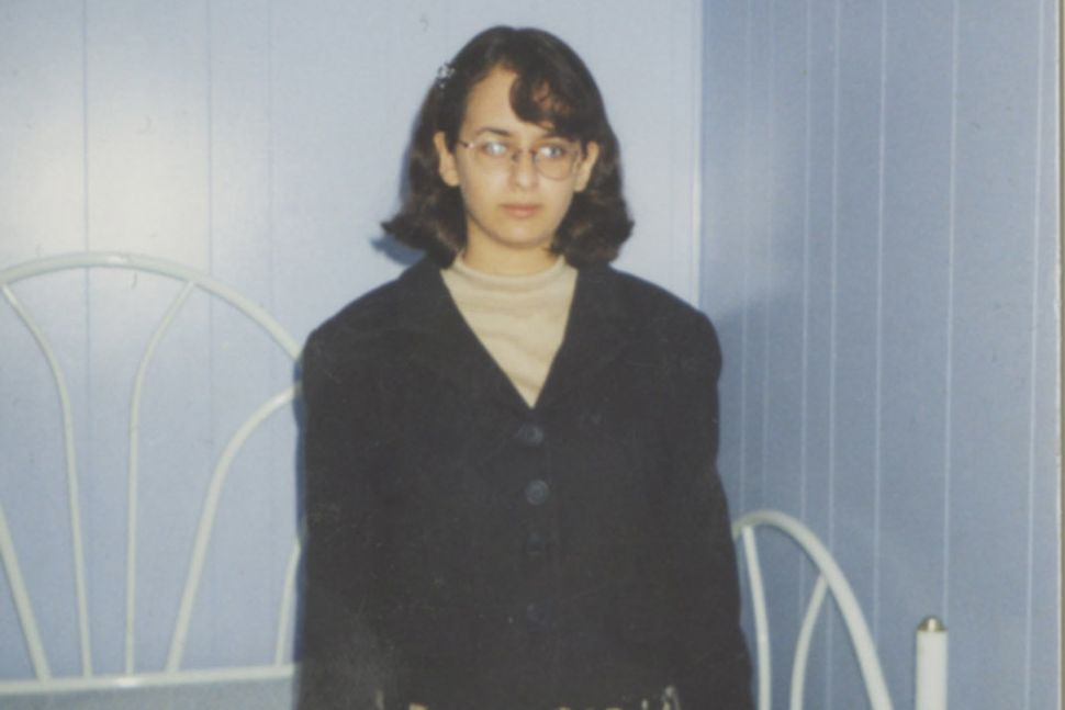 Leaving Her Ultra-Orthodox Past Meant More Than Losing Her