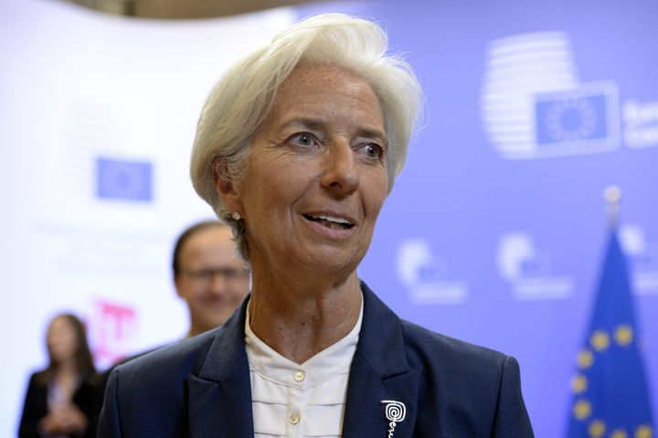 Christine Lagarde is managing director of the International Monetary Fund, which led a bailout of Romania in 2009.