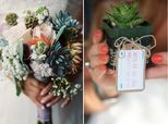 29 Stunning Ways To Use Succulents In Your Wedding
