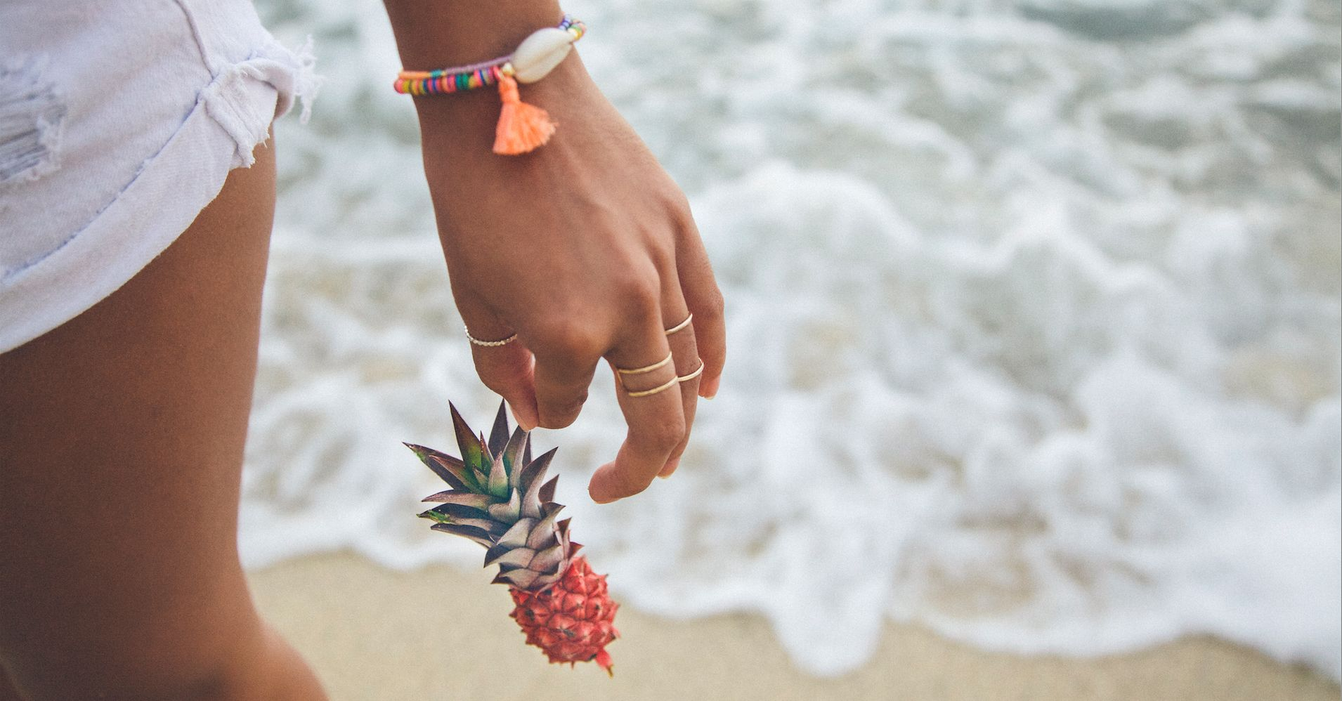 Mini Pineapples The Itty Bitty Bromeliads Poised To Steal Your