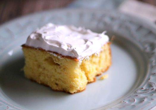 """<strong>Get the <a href=""""http://www.thisgalcooks.com/2013/04/01/recipe-banana-pineapple-cake/"""" target=""""_blank"""">Banana Pineapp"""