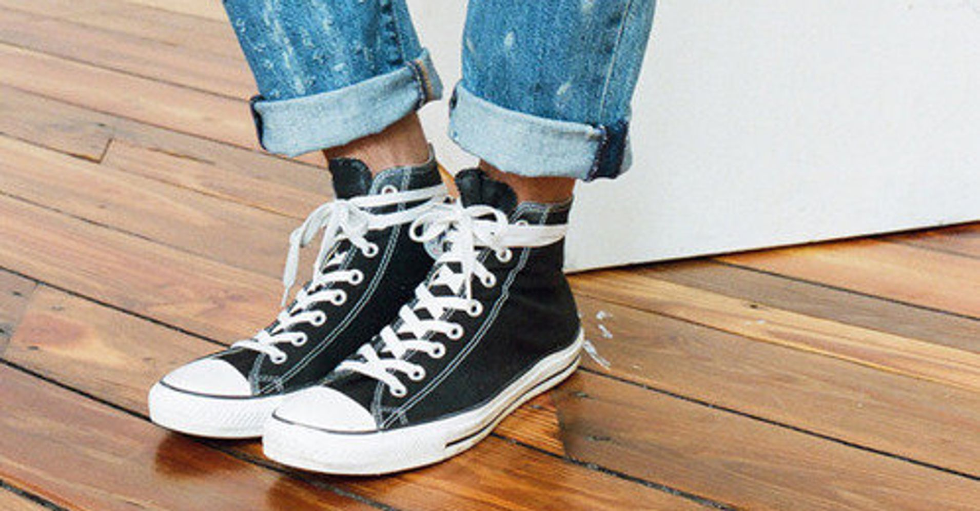 51e3de2e3f19 Converse Chuck Taylors Get Their First-Ever Redesign In 98 Years ...