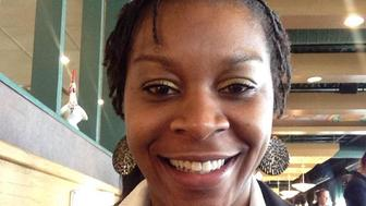 <p>Sandra Bland died in a Texas jail three days after she was pulled over for a traffic violation.</p>