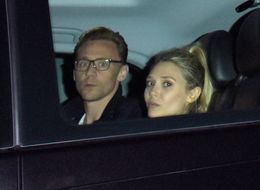 Elizabeth Olsen And Tom Hiddleston Spark Romance Rumors In London