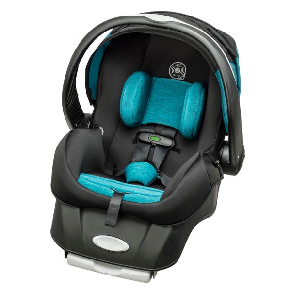 Walmart Introduces Car Seat That Could Prevent Infant Heat
