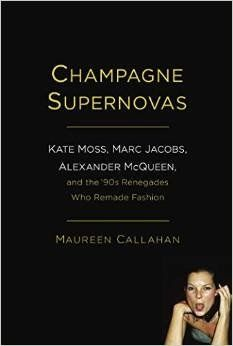 Escape into another time, and another world, by reliving the heyday of the supermodel '90s with this dishy non-fiction book.