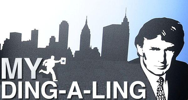 "<a href=""https://www.youtube.com/watch?v=UaEC-lWSlmI"">Chuck Berry - ""My Ding-a-Ling</a>"""