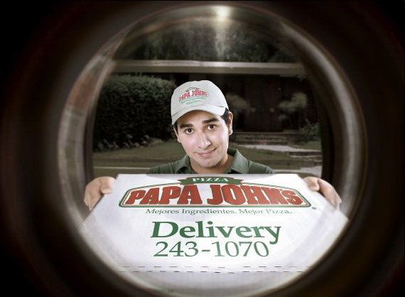 "The pizza chain will shell out <a href=""http://www.bloomberg.com/news/articles/2015-06-23/papa-john-s-is-spending-100-mi"