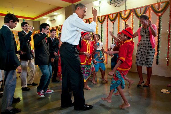 India, 2010