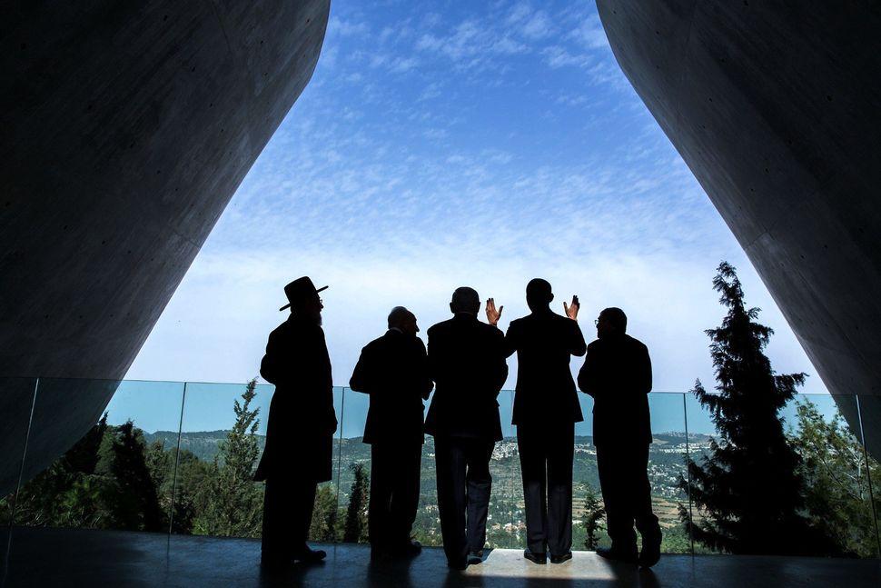 Israel, 2013