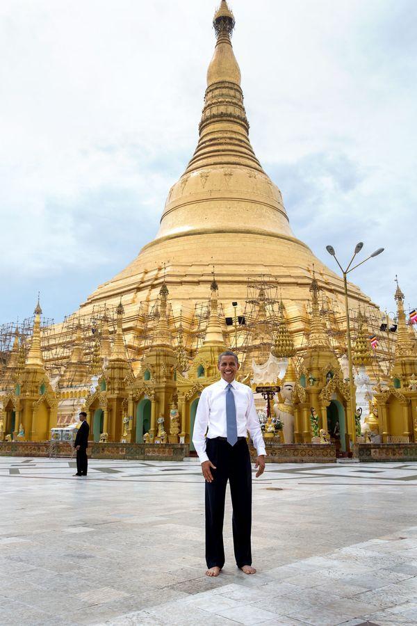 Myanmar (Burma), 2012