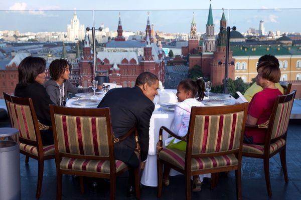 Russia, 2009