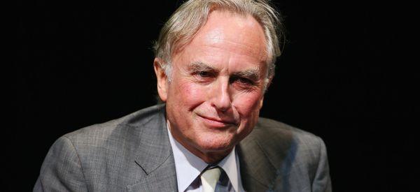 Prominent Atheist Richard Dawkins Says Islam Needs A 'Feminist Revolution'