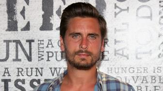 BRIDGEHAMPTON, NY - AUGUST 09:  TV Personality Scott Disick attends Women's Health Hosts Hamptons 'Party Under The Stars' for RUN10 FEED10 at Bridgehampton Tennis and Surf Club on August 9, 2014 in Bridgehampton, New York.  (Photo by Paul Zimmerman/Getty Images for Women's Health)