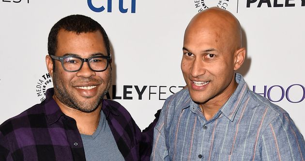 Key Peele To End After Current Season Huffpost