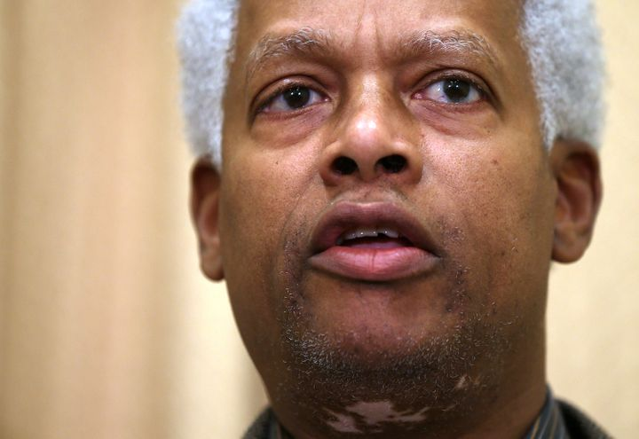 Rep. Hank Johnson (D-Ga.)