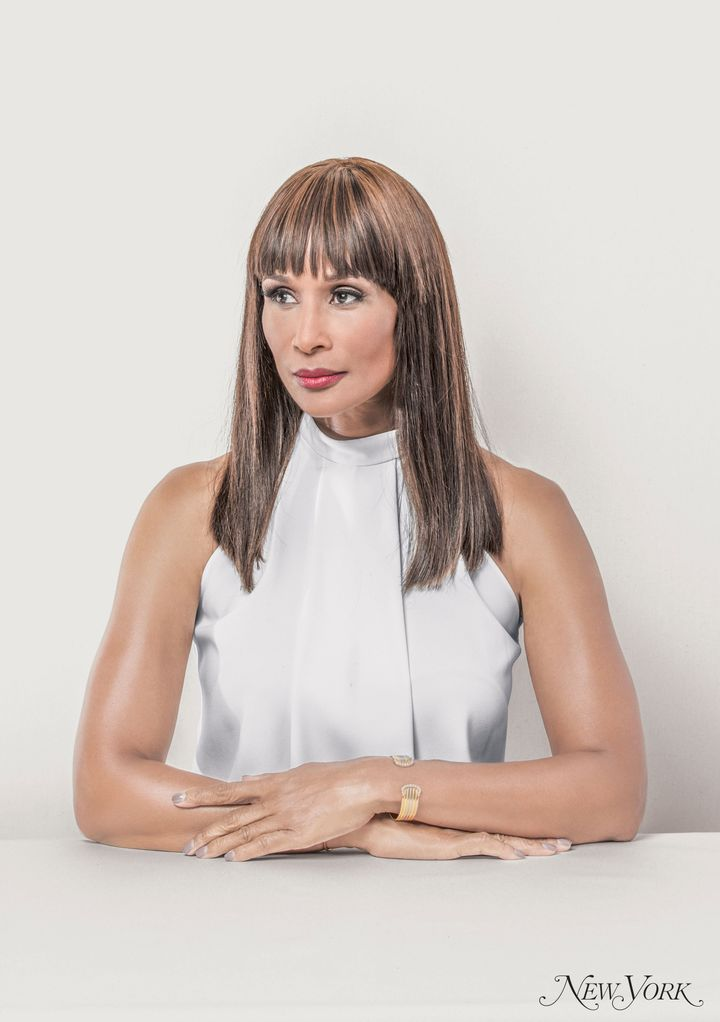 <span>Beverly Johnson says that Cosby drugged her, then assaulted her.&nbsp;</span>