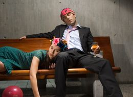 Drunk Couples Are Happier Couples: Science