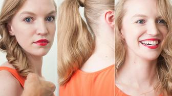 Three ways to refresh an old blowout.