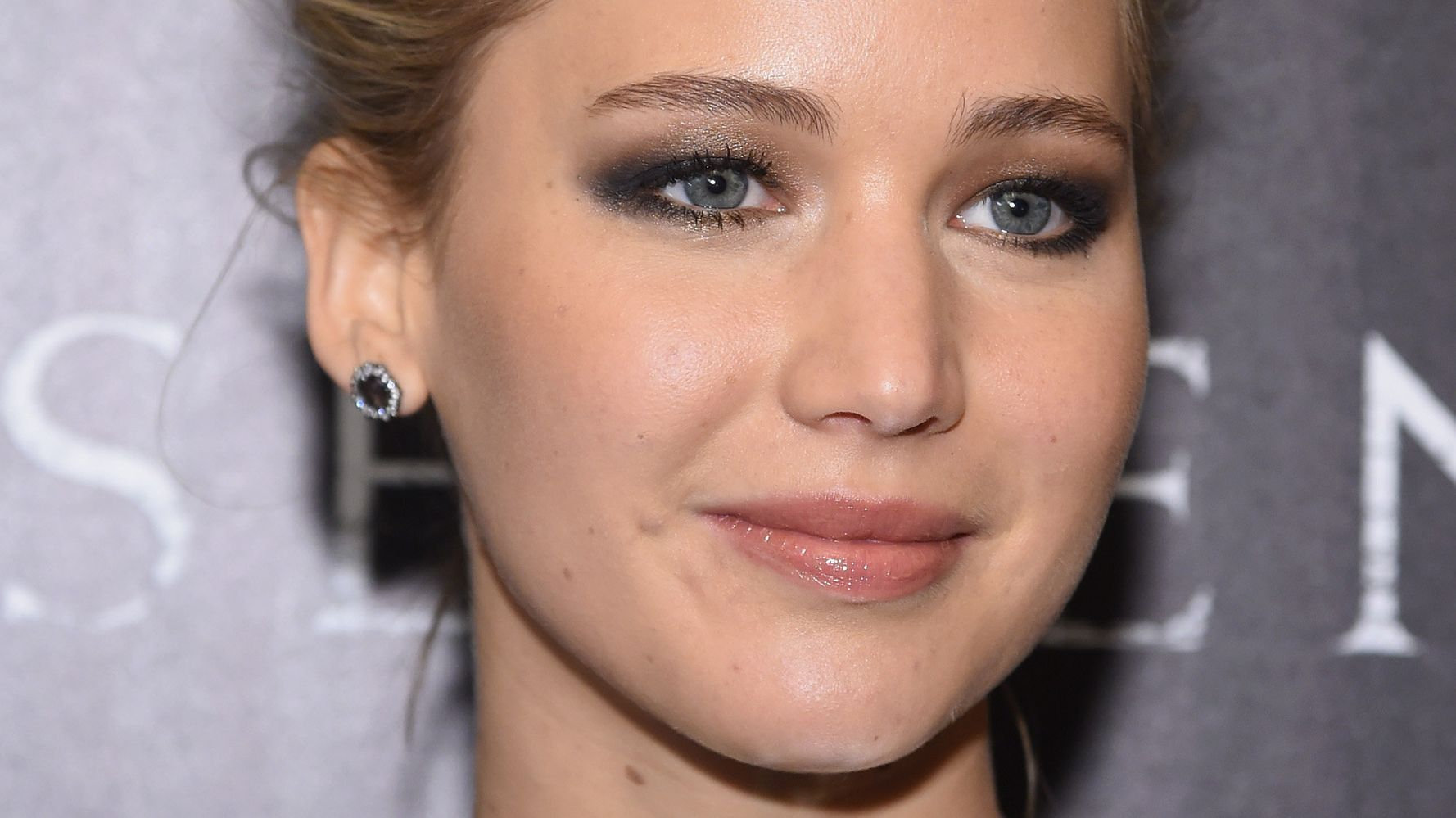 the most majestic makeup for grey eyes | huffpost life