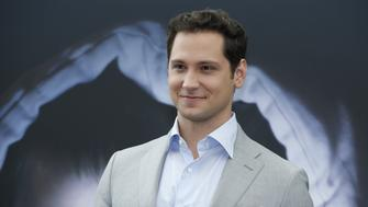 US actor Matt McGorry poses for a photocall for the TV serie 'How to get away with murder' during the 55th Monte-Carlo Television Festival on June 16, 2015, in Monaco.  AFP PHOTO / VALERY HACHE        (Photo credit should read VALERY HACHE/AFP/Getty Images)
