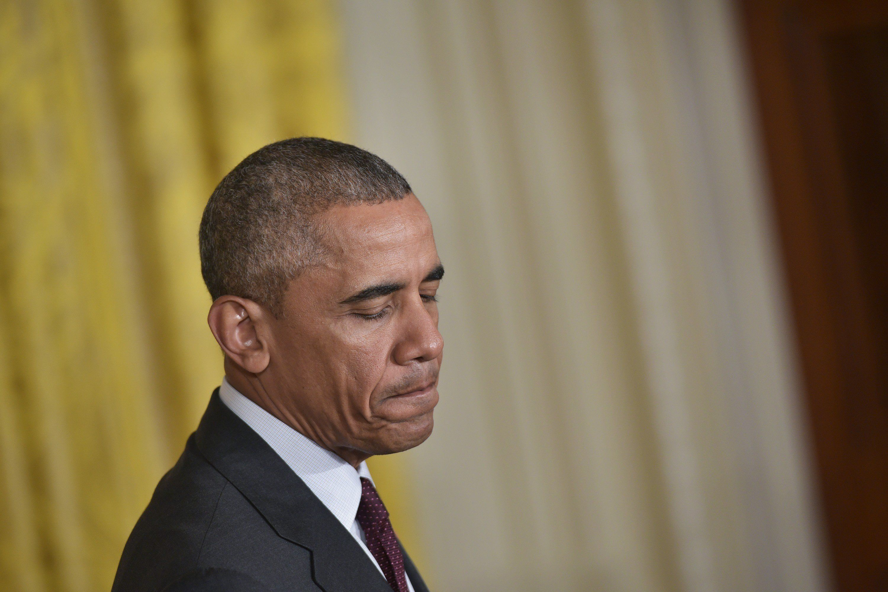 <p>In pursuit of the Trans-Pacific Partnership, the Obama administration upgraded Malaysia's ranking on the list of the world's worst human trafficking offenders.</p>